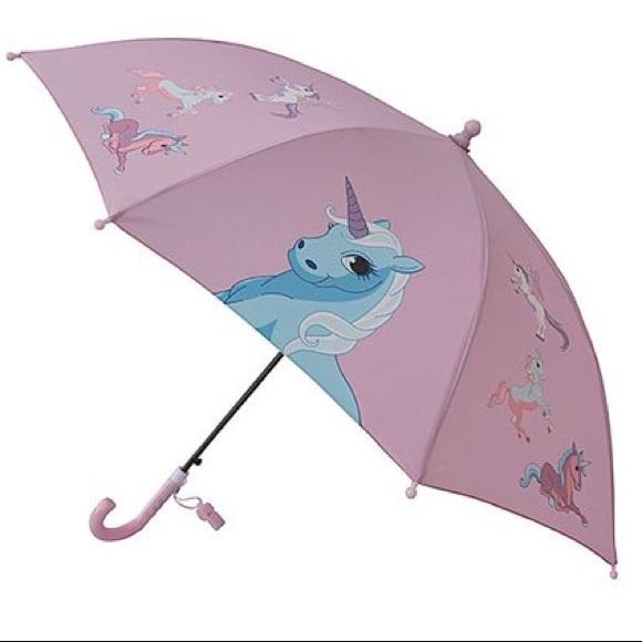 Foxfire Other - 🦄Foxfire Pink Unicorn Whistle Umbrella